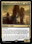 The Driftwood Cathedral by d-conanmx