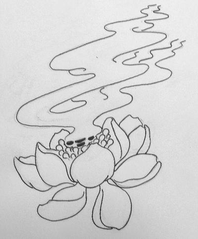 Lotus flower tattoo design by 814ck5t4r on deviantart lotus flower tattoo design by 814ck5t4r mightylinksfo Gallery