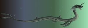 Leviathan male.