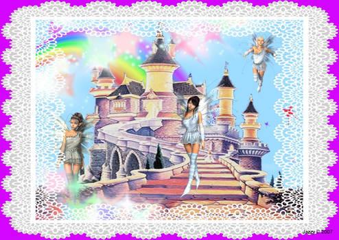 Carrigans Fairy Wish