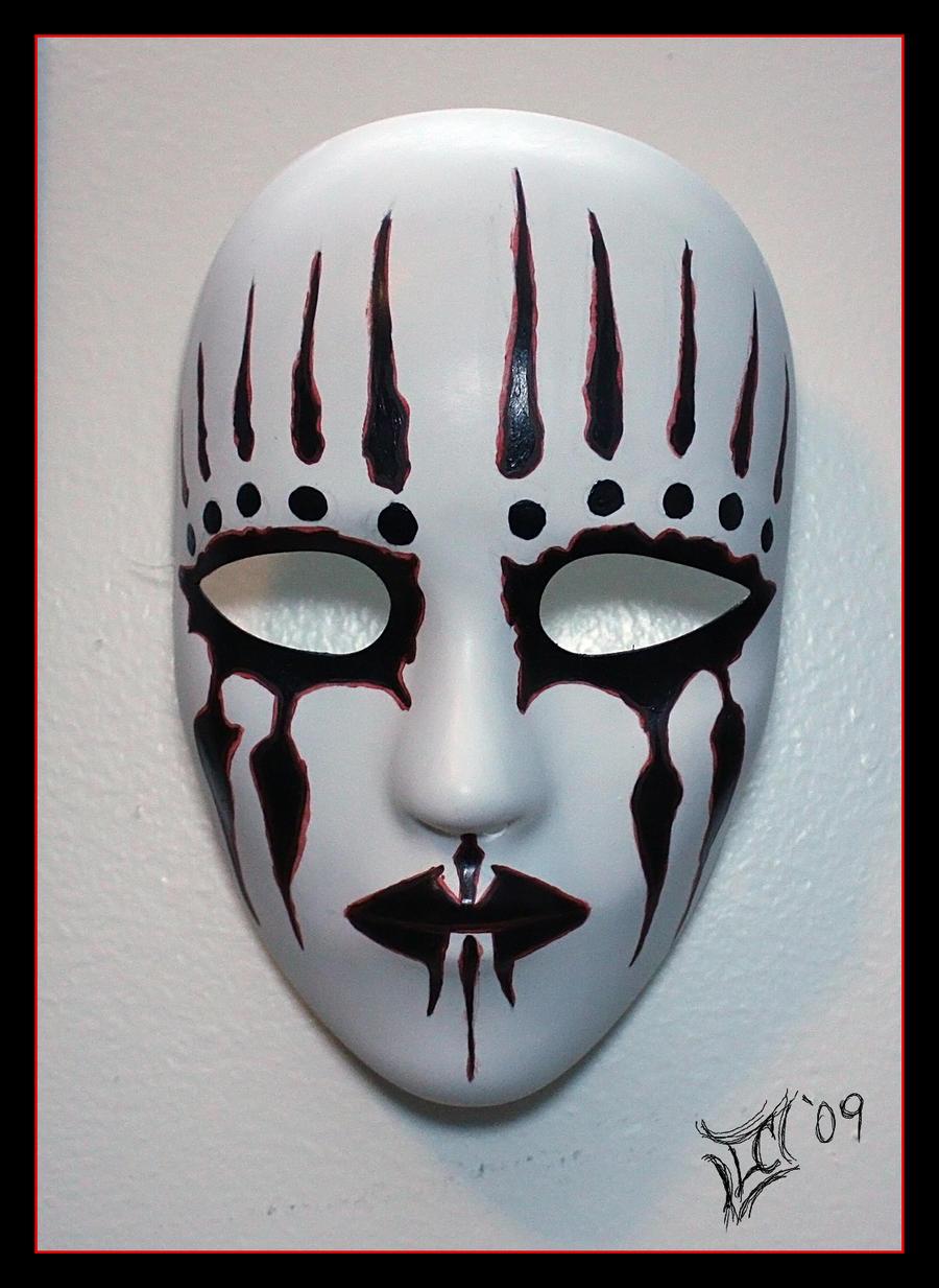 Крутые рисунки на масках