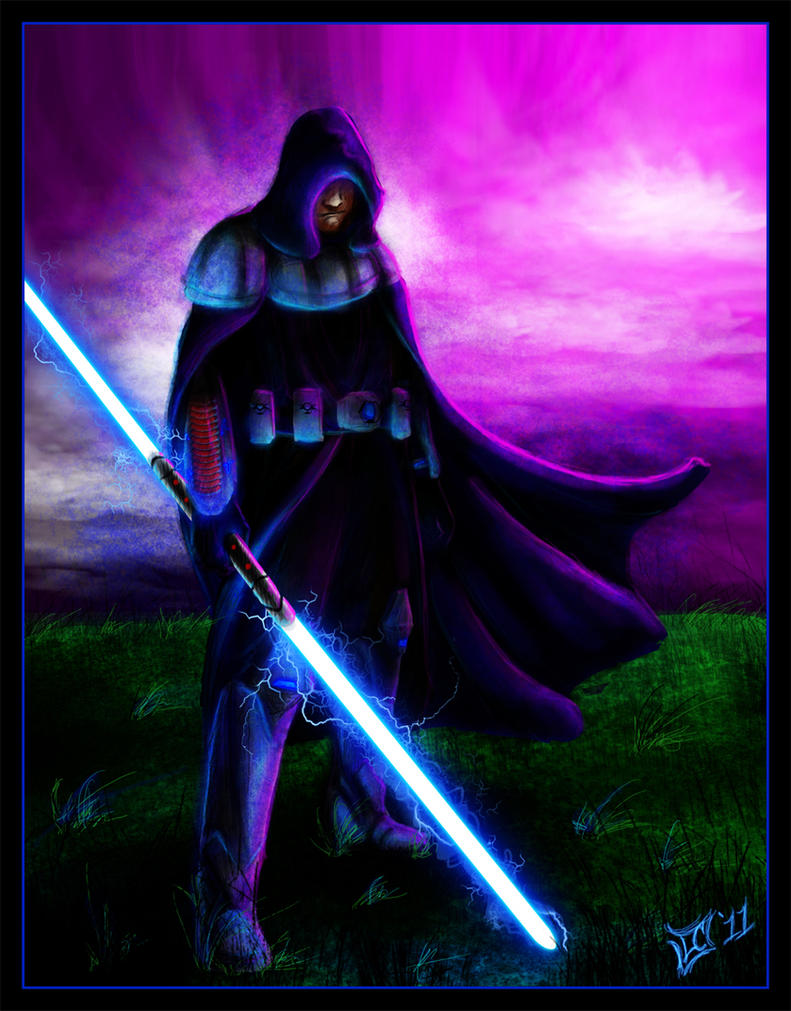 :: Jedi Master Arom Cassiel :: by warui-shoujo on DeviantArt