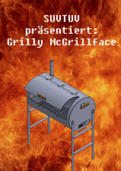 Grilly McGrillface