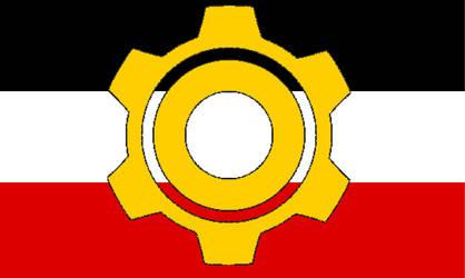 Gearman Flag