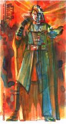 Anakin Widevison by markmchaley