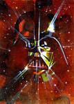 Vader Galaxy 7