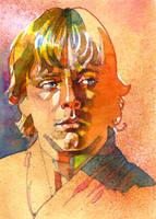 Luke Galaxy 7 (Farm Boy) by markmchaley