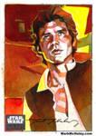 Galaxy 6 Han Solo