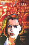 The X-Files Season 10: Agent Scully