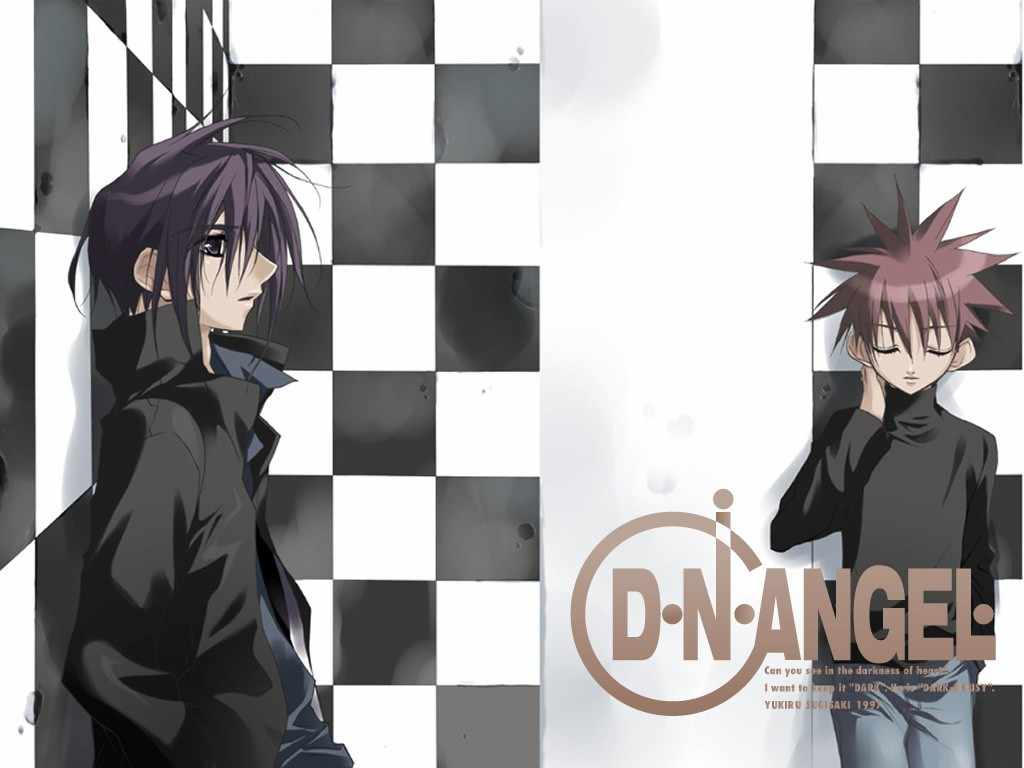 Wallpaper by DNangel-Lovers