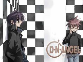 Wallpaper by DNangel-Lovers