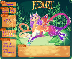 Kebanzu Registration - Knox