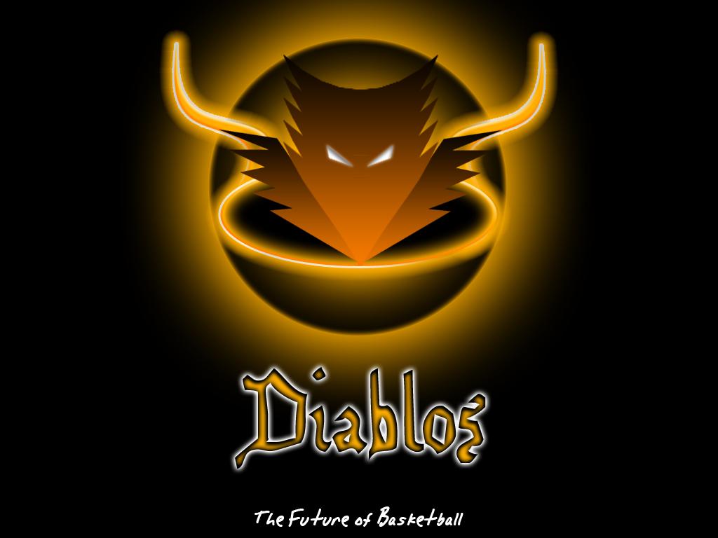 Diablos by El-Sobreviviente