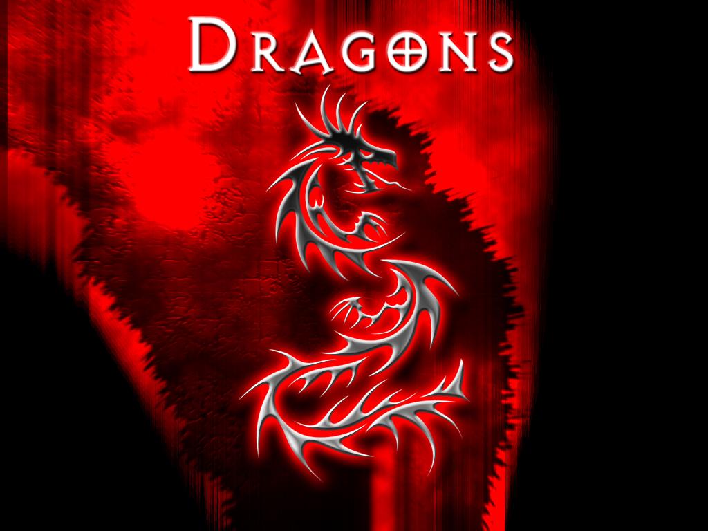 Red Dragon by El-Sobreviviente