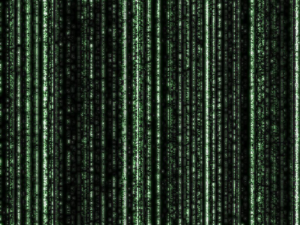 Matrix by El-Sobreviviente
