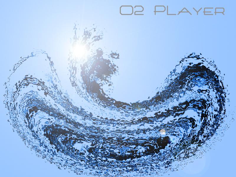 O2 Player by El-Sobreviviente