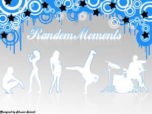Random Moments