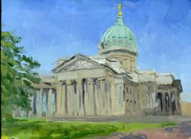 St. Petersborg sighseen by soiseiseke