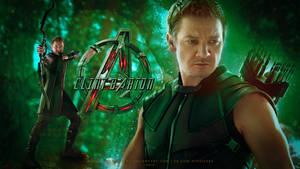Clint-Barton