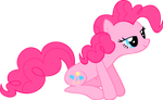 Pinkie Pie, sitting