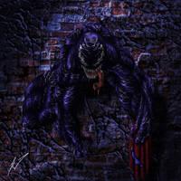 Venom by VxHunteRxV