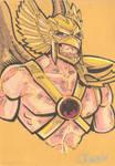 Hawkman New 52
