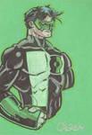 Green Lantern: Kyle Rayner 2