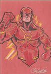Flash New52