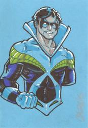 Nightwing 3