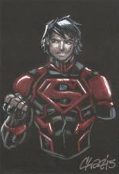 Superboy (New 52)