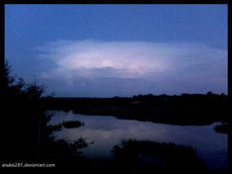 Night Sky 052709 by anubis281