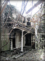 Abandoned Collapse 2580 by anubis281