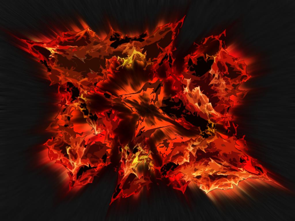 Explosion by darkkingddd