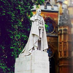 London   019 by KillzeroHitori