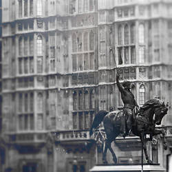 London   020 by KillzeroHitori