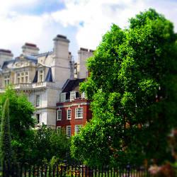London   026 by KillzeroHitori