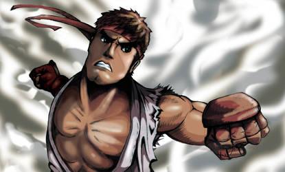 Ryu - Contest Entry