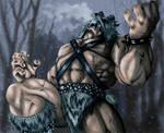Bane - The Howl