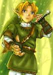 The Heroic Kokiri