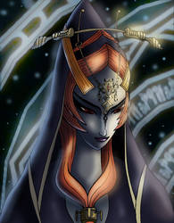 o Spoilers o Twilight Princess by The-Switcher