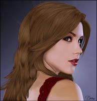 Sophia Bush by the2slayers
