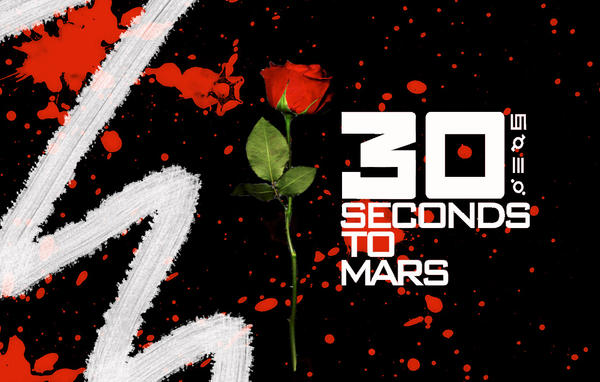 30 seconds to mars wallpaper by amethyst3 on DeviantArt