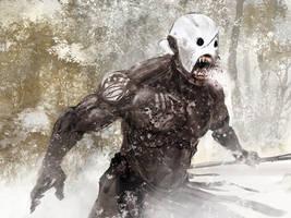 Winter Rage by SkizzleBoots