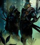 Woodland Knights