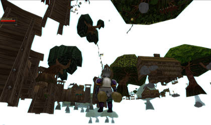 Underworld again by Draconya