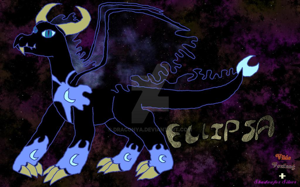 Eclipsa v1 by Draconya