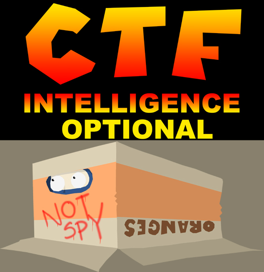 Team Fortress 2 Spy Spray By Potluckbrigand On Deviantart