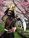 Master of blades