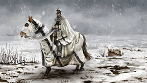 Knight of the Teutonic Order