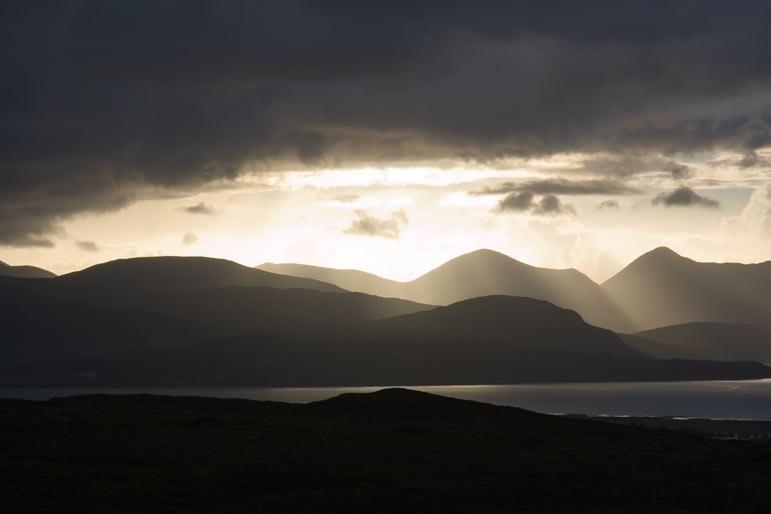 Isle of Skye by verybadsyntax